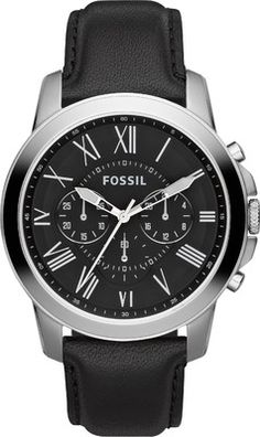 Buy Fossil Analog Watch - For Men: Watch