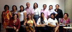 Post doctorado en Ciencias Humanas se inició en la Universidad de La Guajira ~ Entre Notas Rosa