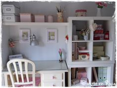 Mi pequeño Atelier