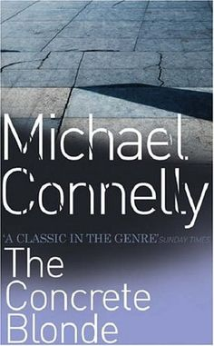 The Concrete Blonde : Michael Connelly 3 stars