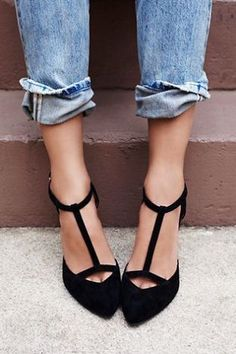 #shoes #flats #cuteshoes