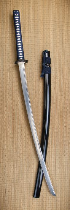 Hanwei 30th Anniversary Limited Edition Musashi Katana
