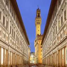 The Uffizi Gallery, Florence | The Insider Guide to Florence and Tuscany | Life Begins Co