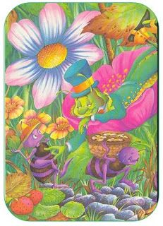 The Ant and the Grasshopper Ants, Blog, Painting, Coloring, Ant, Painting Art, Blogging, Paintings, Painted Canvas