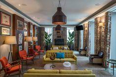 The Artist Hotel Porto & Bistro