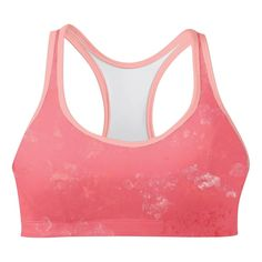 Big Girls Sports Bras Thin Cotton Breathable Training Wire Free Slim Running Shaping Bra,3 Packs