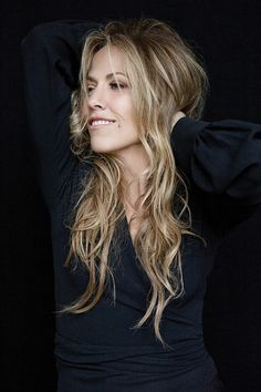 Sheryl Crow | Kappa Alpha Theta & Sigma Alpha Iota |  University of Missouri