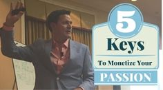 Do you have a passion that you want to make monetize? Did you even know it was possible?  Yesterday I spoke at an event and learned how to monetize an idea from the start. If you have a passion and want to know how to become an entrepreneur... Todays show is for you!  http://thehashtaghunter.com/how-to-become-an-entrepreneur-with-any-passion-you-have/  As always. Share if you get value. Your friends will thank you!