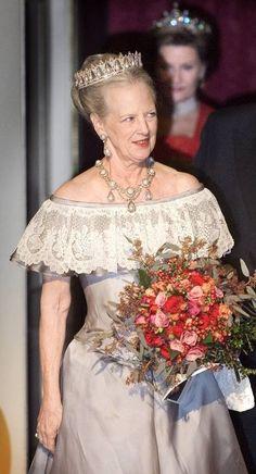Queen Margrethe Ii, Grand Duke, Danish Royal Family, Danish Royals, Royal Jewels, Royal Families, Denmark, Royalty, Dresses