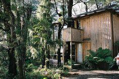 Samurai House by Melling Morse Upper Hutt Wellington NZ