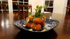 Chicken and Serrano Ham Croquettes [Pro/Chef] http://ift.tt/2lt2N4h #TimBeta