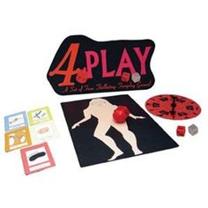 4 Play The Game $29.99