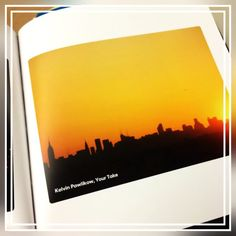 USA TODAY's Your Take teamed up with Mosaic to publish a gorgeous keepsake photo book that tells the story of New York City through readers' photos. See the video.
