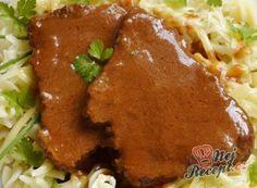 157 z Czech Recipes, Meatloaf, Stir Fry, Fries, Pork, Menu, Losing Weight, Cooking, Kale Stir Fry