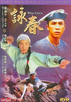 Asia exclusive release directed by Woo-Ping Yuen (Legend of Zu, Matrix action choreographer) starring Michelle Yoeh (Crouching Tiger Hidden Dragon, Tomorrow Never Dies), Donnie Yen (Iron Monkey, Blade