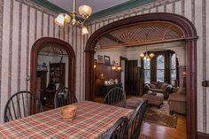 1875 Second Empire - Wenonah, NJ - $374,900 - Old House Dreams