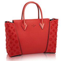 W PM Louis Vuitton & LV – CHICS – Beautiful Handbags & Accessories