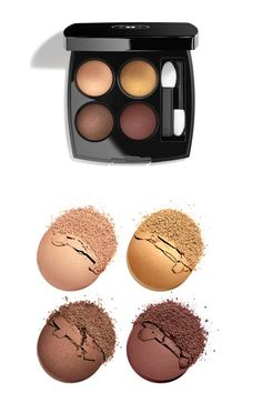 Chanel Beauty, Eyeshadow Palette, Fashion, Moda, Fashion Styles, Fashion Illustrations