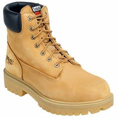 Timberland Pro Boots Men's Waterproof Insulated 65030 Work Boots