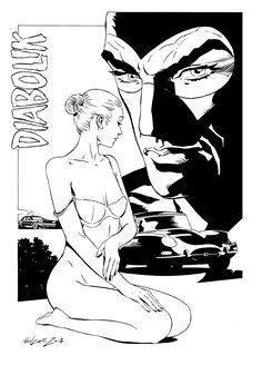 Diabolik Astorina Riccardo Nunziati