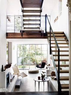 Staircase! Home Decor Trends Style Colour Furniture Lighting