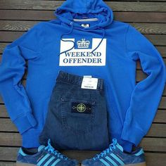 Nord West Casual