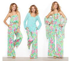 lilly pulitzer jumpsuit - Google Search