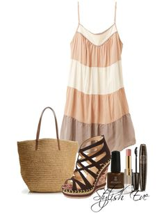 """Untitled #2526"" by stylisheve on Polyvore"