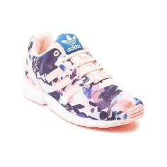 huge selection of 6f4a2 65e81 Dont skip a beat with the new ZX Flux Athletic Shoe from adidas!