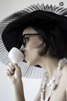 Coffe  Model: Isabella Galfo