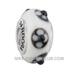 http://www.nikejordanclub.com/pandora-floral-white-and-black-murano-glass-bead-clearance-sale-lastest.html PANDORA FLORAL WHITE AND BLACK MURANO GLASS BEAD CLEARANCE SALE LASTEST Only $14.38 , Free Shipping!