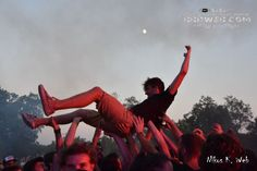 Live Report: Los Almiros Festival - Day 1 (4/8/17) Live, Concert, News, Day, Music, Summer, Musica, Musik, Summer Time