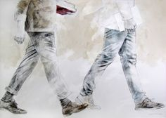 Pinzellades al món: Lectors anònims: il·lustracions de Juliano Lopes / Lectores anónimos: ilustraciones de Juliano Lopes / Anonymous readers: Juliano Lopes Illustrations