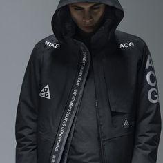 c168c8089424 Nike News - NikeLab Presents ACG  Defining Sport Utility for the City Nike  Acg Jacket