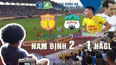 Nam Định vs HAGL: Dự đoán 1 - 0 hoặc 2 - 1 cho Nam Định - Đỗ Merlo sẽ gh... Baseball Cards