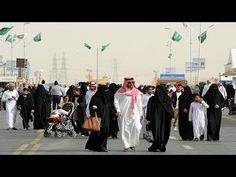 الفيديو الممنوع في السعودية لا يفوتك اخطر رسالة قبل نهاية العالم من الإمام صلاح الدين بن ابراهيم - YouTube