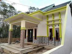 41 rumah ala indonesia paling di sukai komunitas! Ganesh, Home Fashion, How To Plan, Mansions, House Styles, Interior, Modern, Home Decor, Trendy Tree