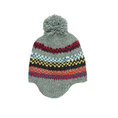 Barts Earflap Kids Hat