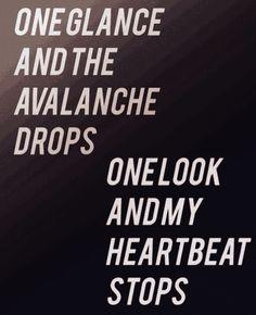 Walk the Moon - Avalanche Love Songs Lyrics, Lyric Quotes, Music Lyrics, Bastille Band, Soundtrack To My Life, Music Heals, Best Vibrators, My Favorite Music, Music Stuff