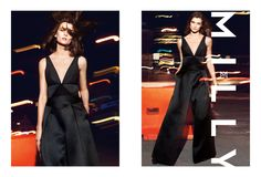The Best Fashion Campaigns from Fall 2015