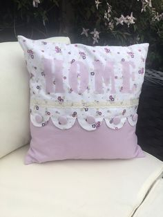 Excited to share the latest addition to my shop: Home design cushion