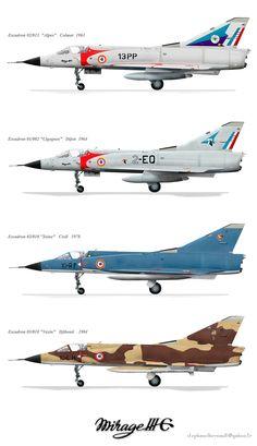 Dassault Mirage III - Wikipedia, the free encyclopedia