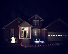 #christmanlights