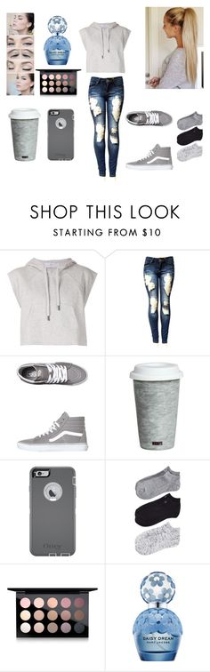 """""""Gray! (Read D)"""" by inspiration-center ❤ liked on Polyvore featuring adidas, Vans, Fitz & Floyd, OtterBox, Calvin Klein, MAC Cosmetics and Marc Jacobs"""