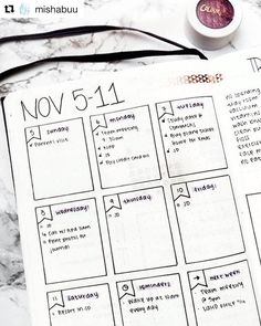 41 Amazing Bullet Journal Weekly Spread Ideas You'll Lose Your Mind Over   Just Bright Ideas