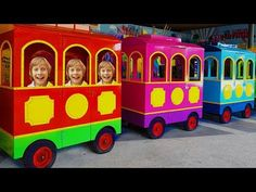 Wheels On The Bus Tayo Little Bus Nursery Rhymes Songs for Children Toddlers Babies Funny kids Learn Colors with Songs The wheels on the bus Songs for Childr. Learning Colors, Kids Learning, Bus Songs For Kids, Funny Babies, Funny Kids, Finger Family Rhymes, Little Bus, Nursery Rhymes Songs, Wheels On The Bus