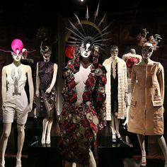 Isabella Blow: Fashion Galore! Hits Somerset House