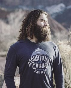 Scooter's Guf | logankendell: Rocking my new John Muir shirt in...