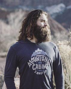Scooter's Guf   logankendell: Rocking my new John Muir shirt in...