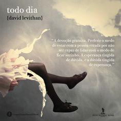 Livro de David Levithan.